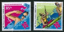 Hungary-2012. Summer Olympic Games, London Cpl.Set Mnh!