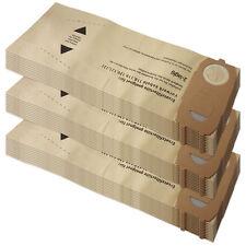 30 Tüten Staubbeutel Beutel passend Für Vorwerk Kobold 118 119 120 121 122