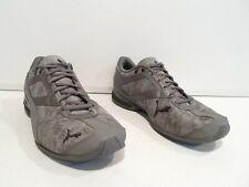 Puma Tazon 6 Camo Mesh Men's Shoes Size 11 Gray Running Athletic 192848-02