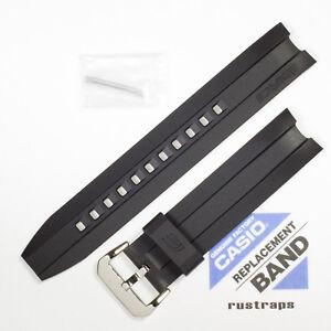 New Original Genuine Casio Wrist Watch Strap Band for EMA-100, 10437955