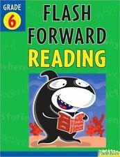 Flash Forward Reading: Grade 6 Flash Kids Flash Forward