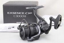 Shimano 18 EXSENCE CI4+ C3000M Spinning Reel