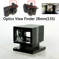 Professional Optical Viewfinder 28mm for Ricoh GR GRⅡ GRD2 GRD3 GRD4 Sigma DP1s