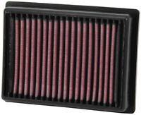 KT-1113 K&N Replacement Air Filter KTM 1190 ADVENTURE, 2013 (KN Powersports Air