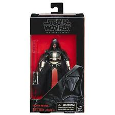 "🔥  Star Wars The Black Series Darth Revan 6"" Action Figure Brand New Case 🔥"