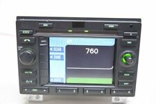 03 04 05 06 FORD EXPEDITION RADIO NAVIGATION CD PLAYER