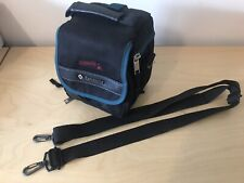 SAMSONITE TREKKING CAMERA CASE BAG WITH MANY POCKETS AND STRAP - EXCELLENT