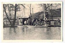 H 287 Friedrichroda 1956, Bootsstation, ungelaufen
