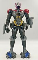 "Power Rangers Movie Interactive Megazord Bandai 2016 17"" Tall Toy Action Figure"