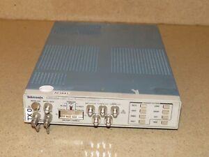 TEKTRONIX GTS1250 GBIC TEST SYSTEM (A)