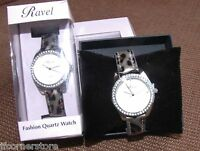 LOVELY GIRLS/LADIES  RAVEL  WATCH- BRAND NEW IN GIFT BOX CLEARANCE