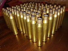 (75) 338 Lapua Magnum Brass Cases - Ppu Brand - No Reserve! - Free Shipping!