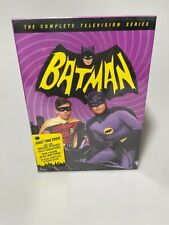 Batman: The Complete Television Series Seasons 1-3  (18-Disc DVD Box Set, 2014)