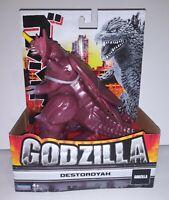 "2020 Playmates Toys Godzilla DESTROYAH 7"" Action Figure"