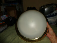bundle of ceiling light fixture and bulb