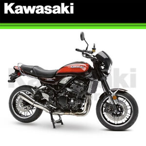 NEW 2018 GENUINE KAWASAKI Z™900 RS CENTER STAND KIT 99994-1283