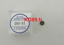 Original Citizen eco drive for B110 B117 E000 E010 E011 E030 E031 E068 E100 E101