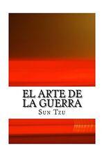 El Arte de la Guerra (Spanish Edition) Free Shipping