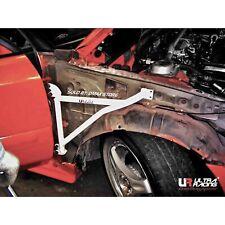 MAZDA 323 BG FAMILIA PROTAGE FORD LASER TX3 '89~'94 ULTRA RACING 3 POINTS FENDER