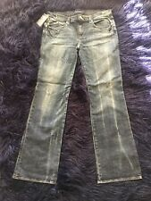 Rock and republic Flare cut womens denim jeans size 32