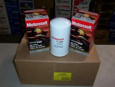 FL1995 Motorcraft Powerstroke Oil Filters (6)