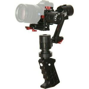 CAME-TV CAME-Single 3-Axis Handheld Camera Gimbal - Never Used w/Carry Case