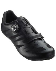Mavic Cosmic Elite Sl Road Shoes Man, Black/Black
