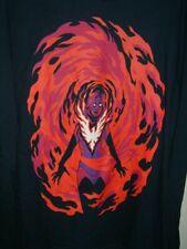 Dark Phoenix X-Men Long Sleeve T-Shirt Marvel Loot Crate DX Exclusive May 2019 L