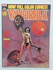 *Vampirella 25-28 FN condition lot (Guide price $63.50)