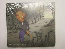 DAVID BRONSON The Long Lost – 2013 UK CD Gatefold Sleeve – Pop Rock - NEW!