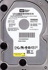 Western Digital WD5000AAKS-41TMA0 DCM: HHNCHV2AHB 500GB SATA 611