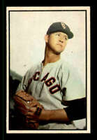 1953 Bowman Color #88 Joe Dobson  EXMT X1636605