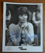 Lucie Arnaz Authentic Autograph 8x10 Movie Still from The Jazz Singer