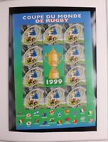 France Collection MNH CV$250.00 1999 Issues Mounted For Exhibition In Ceres A