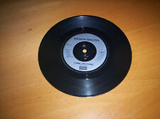 """BROKEN ENGLISH  """"COMIN' ON STRONG""""  PICTURE COVER      7 INCH  45   1987"""