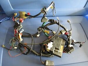 Motorcycle Electrical Ignition Parts For Honda Cbr929rr For Sale Ebay