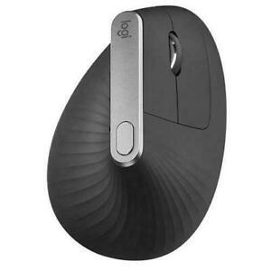 Logitech MX Vertical Advanced Ergonomic Mouse #910005447 NIB