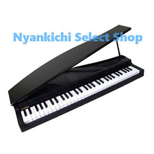 New KORG microPIANO Compact Electronic Piano 61 key Black