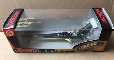 Shirley Muldowney  OTTERPOPS 1991 Dragster ACTION NHRA TOP FUEL 1:64