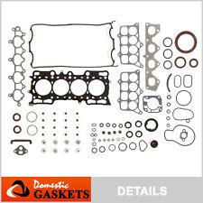 97-01 Honda Prelude 2.2L VTEC DOHC MLS Full Gasket Set H22A4
