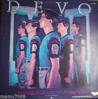 DISCO VINILE=DEVO NEW TRADITIONALISTS