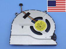 Original CPU Cooling Fan For HP Pavilion Sleekbook 14-b109wm 14-b120dx 14-b130us