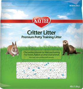 Kaytee Critter Litter 4lb