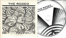 THE RODEO Music Maelstrom 2010 UK 11-trk promo CD