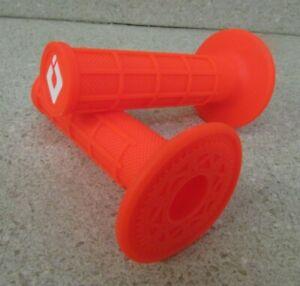 Pro Grip 798 Grips Orange Black for KTM SX 85 motocross  96-17