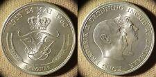 Denmark : ND(1960)(h)C; S  5 Kr.  Beautiful BU  #852   IR7038