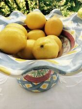 Mackenzie Childs Compote Taylor Collection