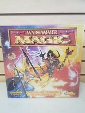 Warhammer Magic Supplement for the Game of Fantasy Battles