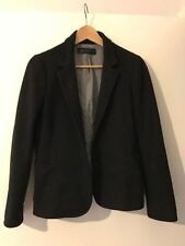 Zara Polyester Regular Size Suits & Blazers for Women