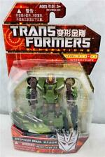 Transformers Generations Scout Class Brawl MOSC Sealed